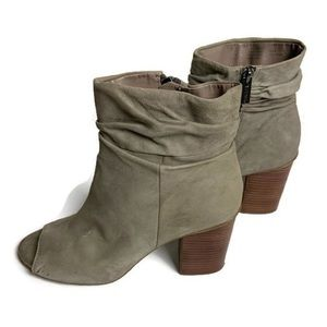 Kenneth Cole Reaction Shoes - Kenneth Cole reaction ankle booties